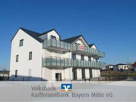 Neubau Erstbezug in Gaimersheim -provisionsfrei für den Mieter-