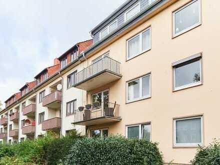 Schöne 3-Zimmerwohnung in Bremen-Hulsberg