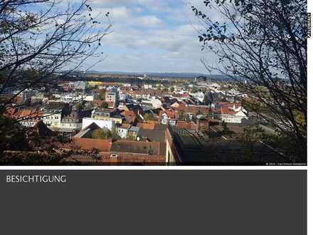 gemütliches Einfamilienhaus in Toplage Höhenlage in Homburg-Saar