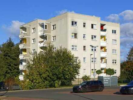 geräumige 3-Raum-Eigentumswohnung in ruhiger Lage