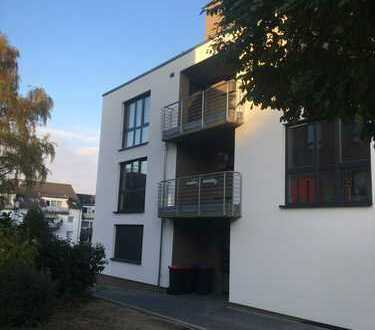 Neubau Dez 2017 - Schicke Wohnung barrierearm in Eilendorf incl. Garage und Stellplatz
