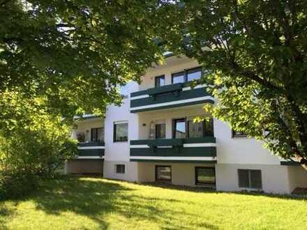 Erstbezug nach Sanierung: stilvolle 1-Zimmer-Wohnung mit Balkon in München