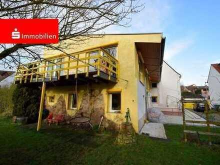 Einfamilienhaus mit ausgebauter Scheune in Münster