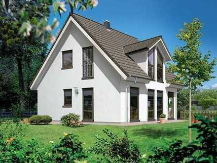 Großes Einfamilienhaus mit 173 m² Wohnfläche und Traumlage