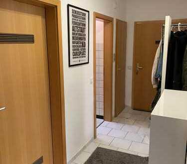 Nachmieter für sehr schöne und ansprechende 2-Zimmer-Wohnung mit Einbauküche in Gronau (Westfalen)
