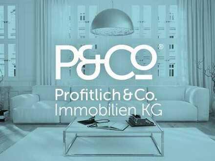 P&Co.: Komfortable Eigentumswohnung mit Sonnenterrasse | 2-Parteienhaus | Neubauprojekt