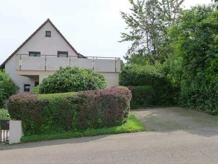 Romantische Doppelhaushälfte in Heilbronn-Neckargartach