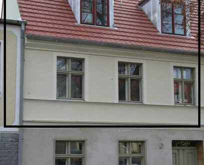 3,5-Raum-Maisonette-Wohnung nahe Babelsberger Park