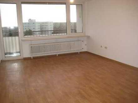 3-Zimmer-Wohnung mit schönem Fernblick