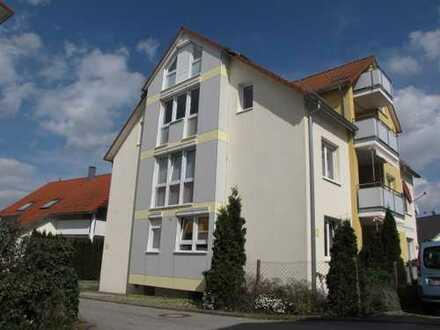 Helle & sonnige 4,5-Zi. Wohnung auf zwei Ebenen in Nufringen