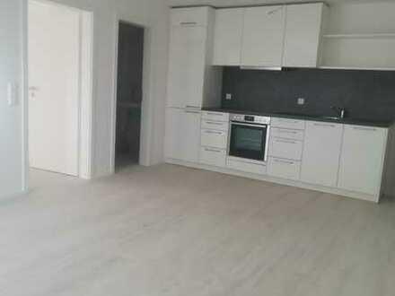 Exklusive, neuwertige 2-Zimmer-Wohnung im ruhigen Wohngebiet