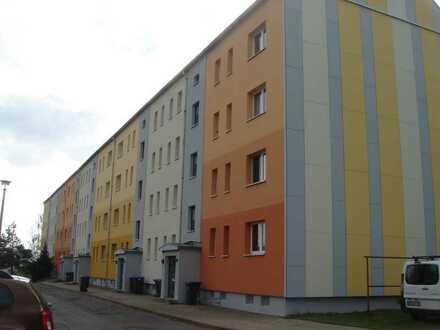Bezugsfertige Zwei-Zimmer-Wohnung in Olbernhau