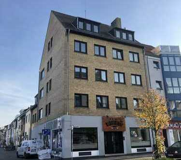 * Sanierte-Single-Wohnung in der Bremer-Neustadt *