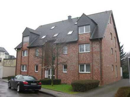 Traumhafte provisionsfreie 94 qm-Dachgeschosswohnung