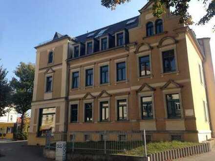 Helle grundsolide 3 Zi.-Wohnung (ca. 82 m²) in DD-Coschütz zur Kapitalanlage