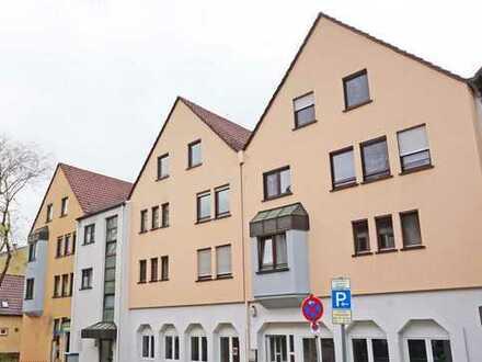 Sonnige 5-Zimmer-Wohnung mit Blick ins Grüne