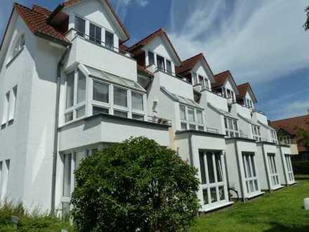 Moderne 1-ZKB Wohnung mit Keller und Balkon zu vermieten, bezugsfrei sofort!