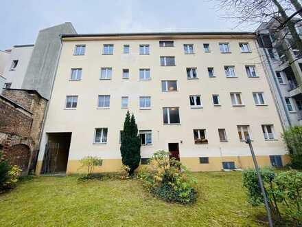 Provisionsfreies Angebot - bezugsfreies Apartment in Parknähe