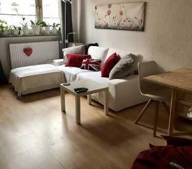 380 €, 59 m², 2 Zimmer