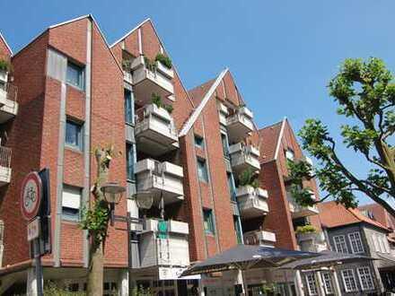 Werne ! 1-Raum-Apartment im Herzen von Werne !