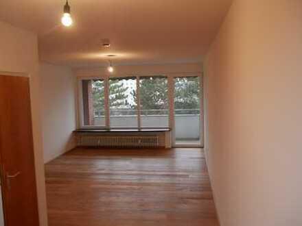 Exklusive 2-Zimmer-Wohnung mit Balkon in Nürnberg