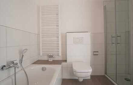 Whg2***2 Zimmer Wohnung Terrasse und kleinem Garten***