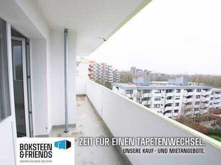 Wohnen über den Dächern von Münster! WG- Zimmer sucht Bewohner!