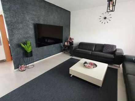 Attraktive 4 Zimmer- Wohnung in Bretten