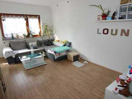 Attraktive 3-Zimmer Wohnung in der Ulmer Weststadt