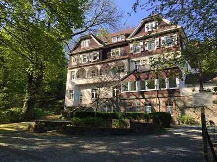 Bél Etage in Premium Wohnlage in Alsbach