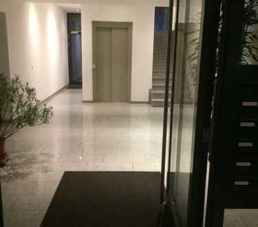 Gehobene 3-Zimmer-Wohnung mit Balkon und EBK in Neubau Pforzheim-Nordstadt