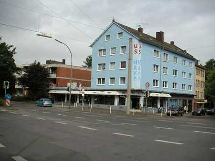""""""" In der Nordstadt lässt´s sich gut leben"""""""