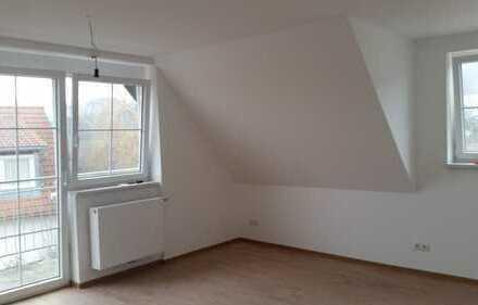 Ruhige und helle 4-Zimmer-Wohnung in Wittnau