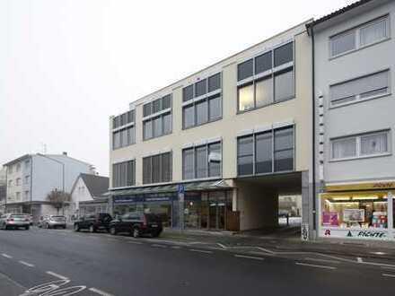 Zentral gelegene Bürofläche mit Dachterrasse