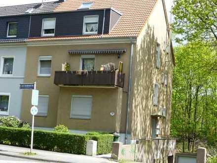 Schöne 3 1/2 - Zimmer Wohnung in Mülheim an der Ruhr, Heißen