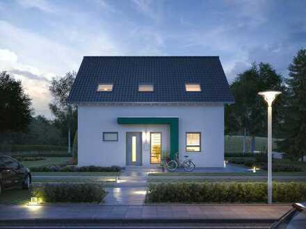 Nahe Landstuhl das perfekte Haus für die kleine Familie!