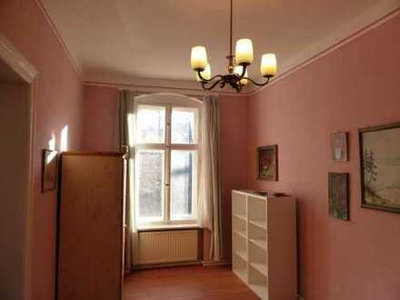 Zimmer in Wilmersdorf Dezember2018 und Januar 2019