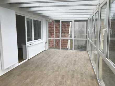 Schöne 4-Zimmer-Wohnung in Bremen Horn Lehe