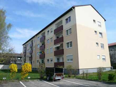 neu renovierte 4-Zimmer-Wohnung in Prien a. Chiemsee
