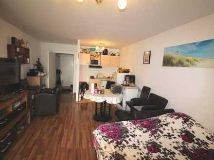 Schöne 1 Zimmer Eigentumswohnung in ruhiger Lage