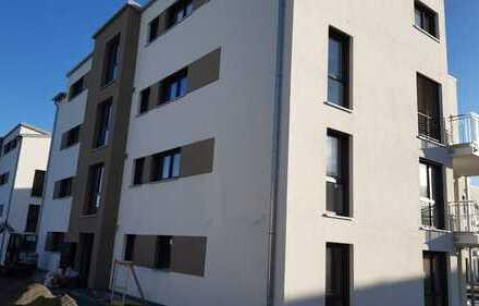 Erstbezug mit EBK und Balkon: schöne 3-Zimmer-Wohnung in Fuldatal