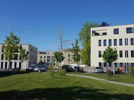 zentrumsnahe 3-Zimmer Wohnung in Neubauanlage