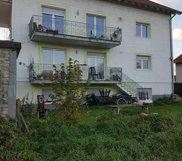 + Kapitalanleger aufgepasst + + + Mehrfamilienhaus in Bürstadt von Privat zu verkaufen
