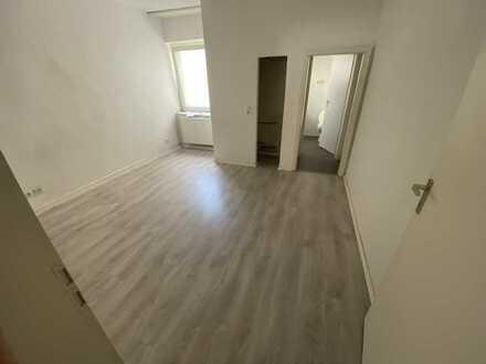 1 Raum Wohnung zuvermieten