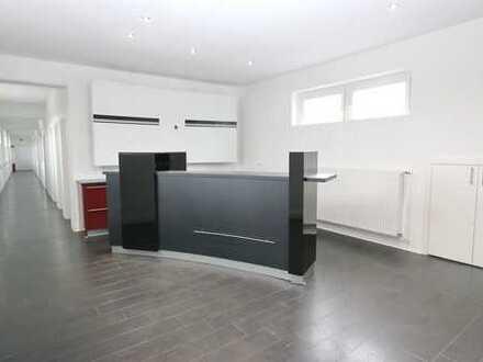 Top Bürofläche, 150 m² erweiterbar auf ca. 240 m²