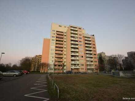 Helle, sehr gepflegte 3,5-Zimmer-Wohnung in Frankfurt-Eckenheim