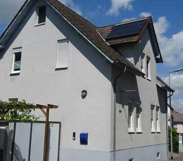 Freistehendes Einfamilienhaus mit Garten in Ober-Ramstadt