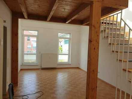 Gepflegte 3,5-Zimmer-Dachgeschosswohnung mit Dach-Terrassen in Olching