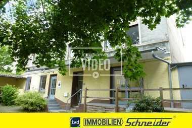 1- Zimmer Appartement nähe Westpark zu vermieten, Lange Straße