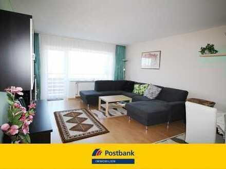 Wohnen wo andere Urlaub machen? Ruhige 2-Zi.-Wohnung mit Fernblick in Haidmühle/Bayerischer Wald